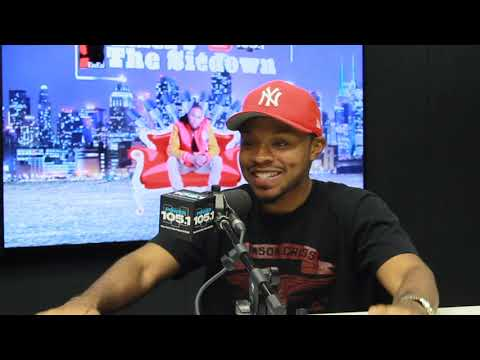 EmEz - Kai Cash On His New Project, His King Combs & Pusha T Feature and More!