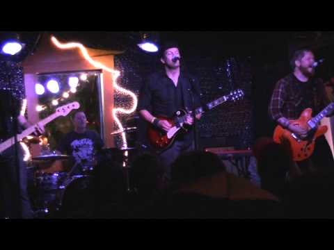 American Steel Live at The Bottom of the Hill, SF, CA 8/24/12 [FULL SET]
