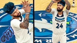 NBA 2k18 MyCAREER S2 - Game on the Line! Deep 3 Buzzer Beater! Ep. 121