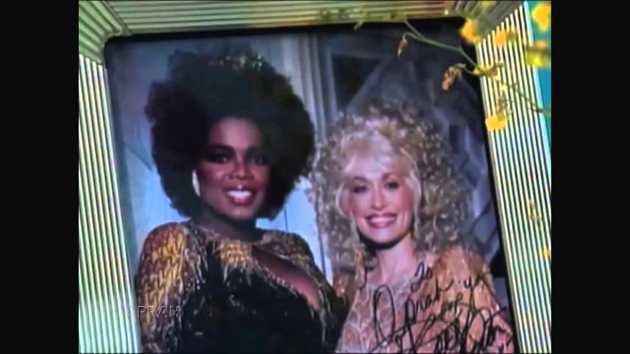 The oprah winfrey show, Get Gayle s Scoop on Oprah s Second Season