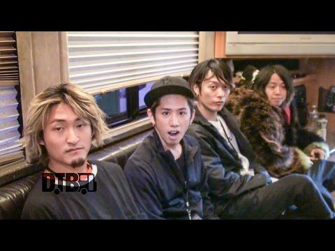 ONE OK ROCK - DREAM TOUR Ep. 329