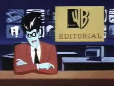 Freakazoid - The WB Special Report