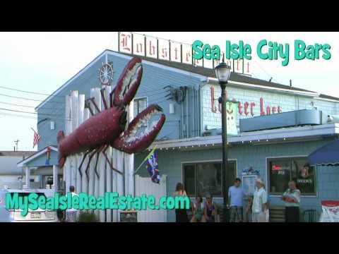 Sea Isle City, NJ Bars And Clubs
