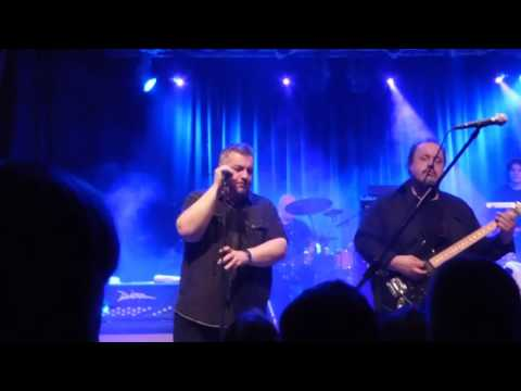 Steve Rothery Band - Chelsea Monday