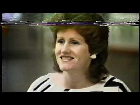 WTTE (Columbus, OH) Commercial Breaks (December, 1987)