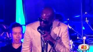 Joe - Losing/ Where You At/ If I Was Your Man (Live in Kenya)