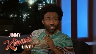 donald glover style break down