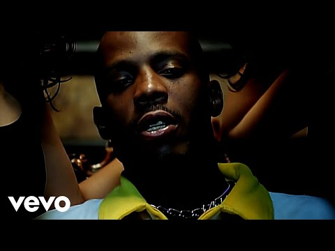 DMX - Stop Being Greedy