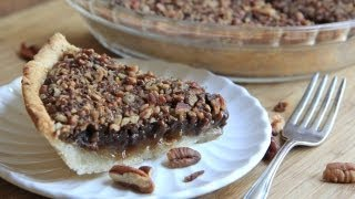 Chocolate Pecan Pie Recipe: Ultimate Thanksgiving Pies