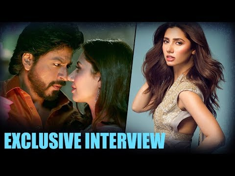"Mahira Khan: ""I Was Really Looking Forward To Raees, That Was My Big DREAM, But…"" | SRK"