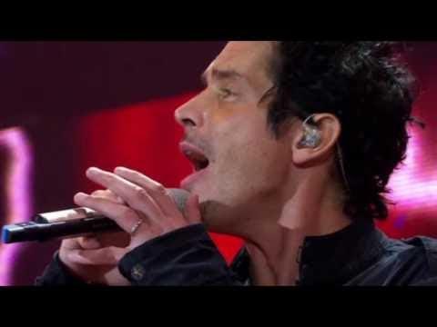Chris Cornell Live 2007 (full Concert)