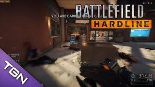 [Battlefield: Hardline] Blood money (ULTRA PC)