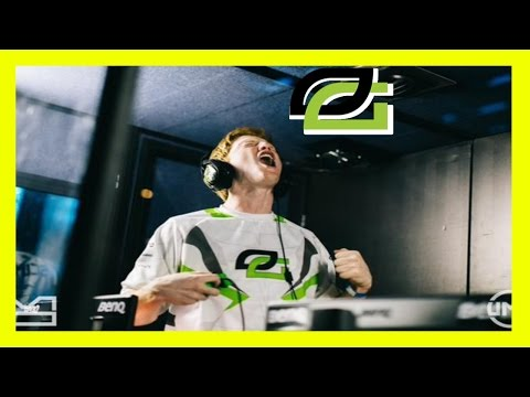 """SAYING """"OpTic Gaming"""" 100,000 TIMES In One Video"""