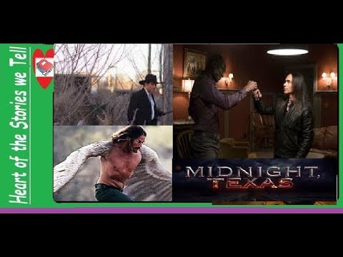 Download Review: Midnight Texas 1:3 8/7/2017