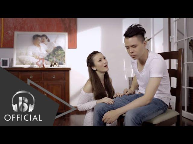 Như Vậy Thôi | Trịnh Thăng Bình ft. Yến Nhi | Offical Music Video