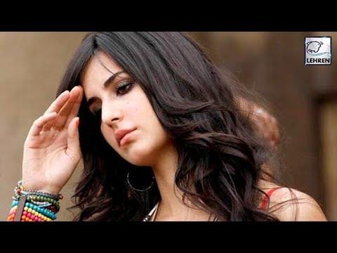 Katrina Reveals She Still Feels Insecure In Bollywood | LehrenTV