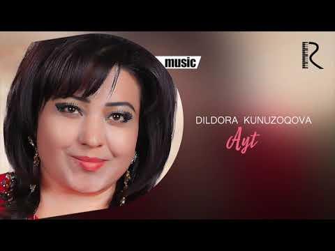 Dildora Kunuzoqova - Ayt Music