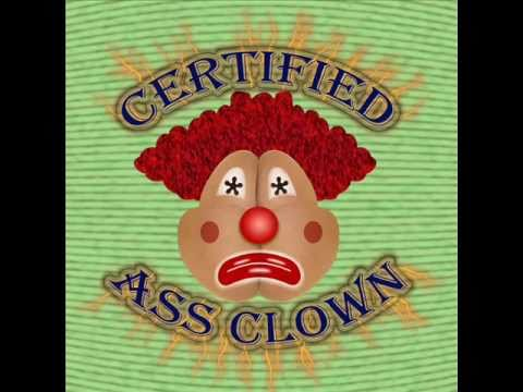 Image result for ass clown