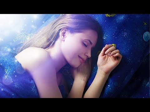 Angelic Whisper Soft Sleep Music, Peaceful Sleep Music, Calming Sleep Meditation Music 10 Hours