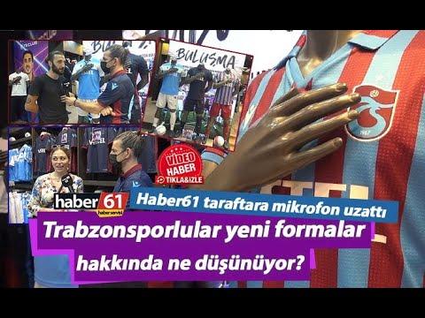 Trabzonsporlular yeni sezon