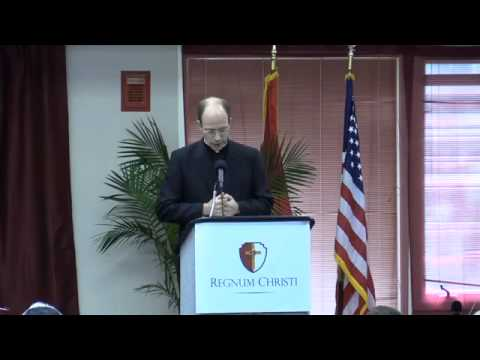 Sylvester Heereman explains the RC Statutes revision process