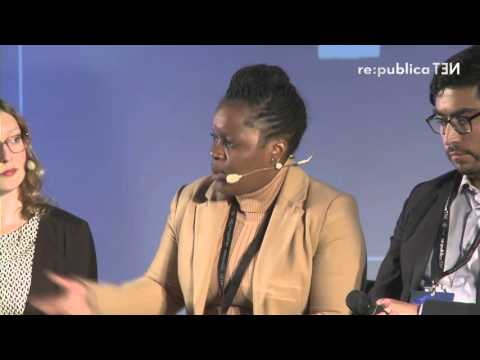 re:publica 2016 – The Good, the Bad and the Zero on YouTube