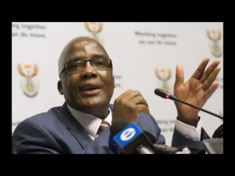 Minister Motsoaledi on Clinical Associates