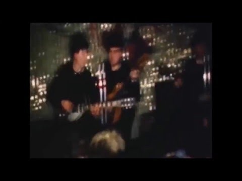 The Beatles at St. Paul´s Church 1962 First color footage [Best Quality]
