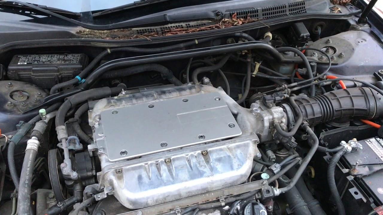 2000 Acura TL - P1399 P0300 P0301 thru P0306 PROBLEM FIXED
