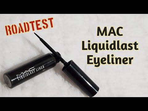 MAC Liquidlast Liner