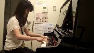 島村楽器梅田ロフト店ピアノインストラクターによるピアノアレンジです。 梅田ロフト店ホームページhttp://www.shimamura.co.jp/umeda/