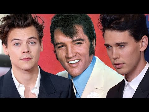 Harry Styles to Play Elvis In New Movie?! Mp3