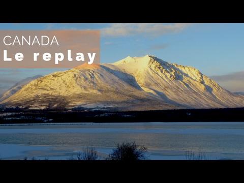 Grand Nord canadien - l'intégrale- #fautpasrever