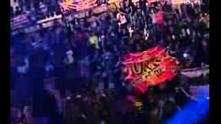 Dewa 19 KL Tour 2007 - Separuh Nafas Mp3