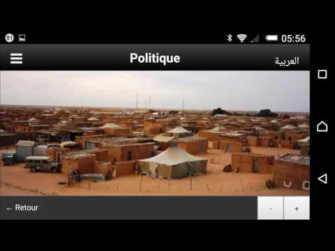 Le sujet '' Maroc '' cartonne dans la presse algérienne