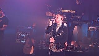 LIVE | Calum Scott - Come Back Home | Amsterdam 2018