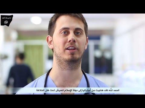 ISIS Recruiting Doctors in Propaganda Video