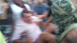 Protest Diaspora 10 August Bucuresti - Jos Guvernul PSD!!!