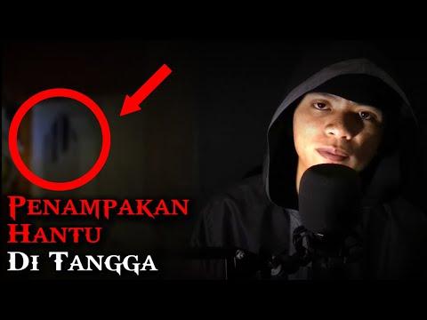 5 Video Penampakan Hantu Yang Tertangkap Kamera (Bagian Ke-18) | Spesial Penampakan