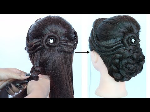 new-updo-hairstyles-|-latest-hairstyle-|-hairstyles-for-girls-|-wedding-guest-hairstyle-|-hairstyle