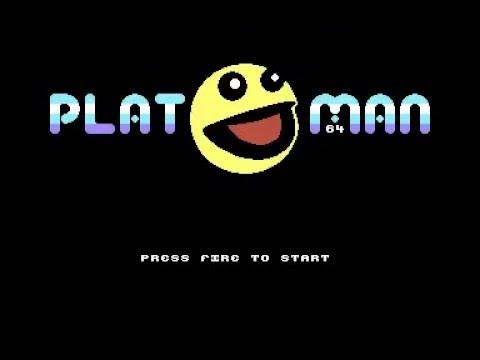 PlatmanC64