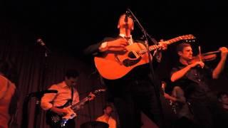Hamilton Leithauser (live) - Self Pity
