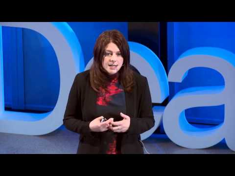 Power of Carbon Fibre | Bronwyn Fox | TEDxDeakinUniversity
