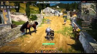 видео Black Desert Online Ч6 Сок из злаков