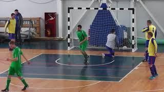 """Футбол """"ВЧ-3722"""" 1:8 """"Молодёжная сборная"""" - Полная версия"""