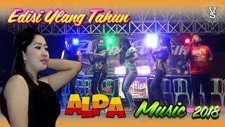 Alpa Musik 2018 Edisi Ulang Tahun Pertama Remix Lung