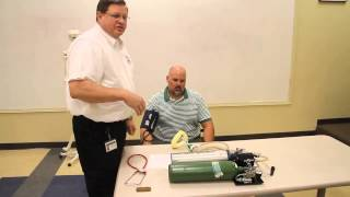 Nitrous Oxide Demonstration 720p