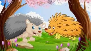 Dạy bé tập nói con vật | em học đọc các loài động vật sống trong rừng sâu | Dạy trẻ thông minh sớm