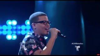 La Voz Kids | Franser, Delia y Laura cantan 'Se Fue' en La Voz Kids
