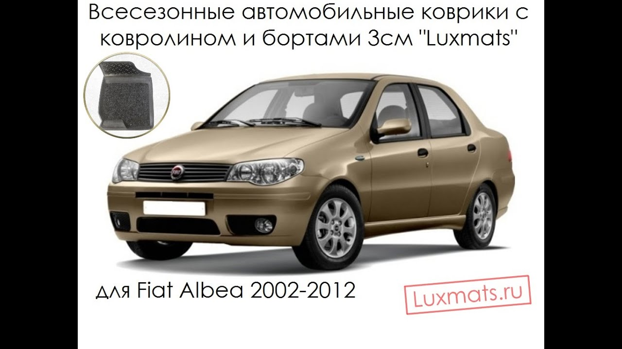 Fiat Albea 1.3 ve Ford Connect 1.9 Yarış